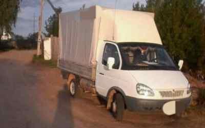 Грузоперевозки газелью по Ураю - Урай, заказать или взять в аренду
