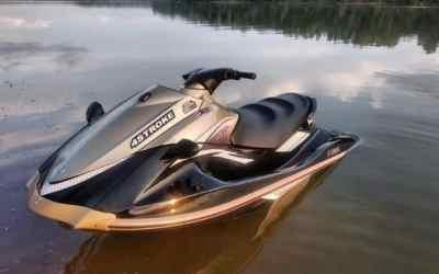 Катание на гидроциклах, прокат водного транспорта - Сургут, заказать или взять в аренду