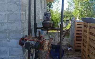 Бурим скважины на воду в Пыть-Яхе - Пыть-Ях, цены, предложения специалистов