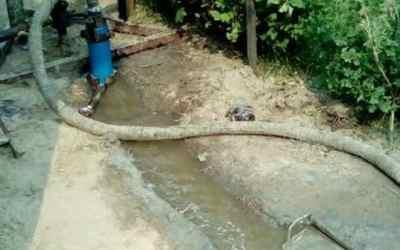 Бурим скважины на воду в хмао - Лангепас, цены, предложения специалистов