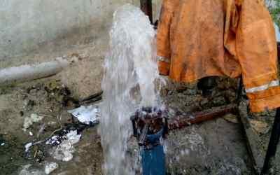 Бурим скважины на воду - Пыть-Ях, цены, предложения специалистов