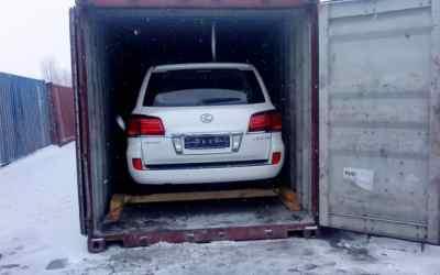 Dry Freight - Ханты-Мансийск, заказать или взять в аренду
