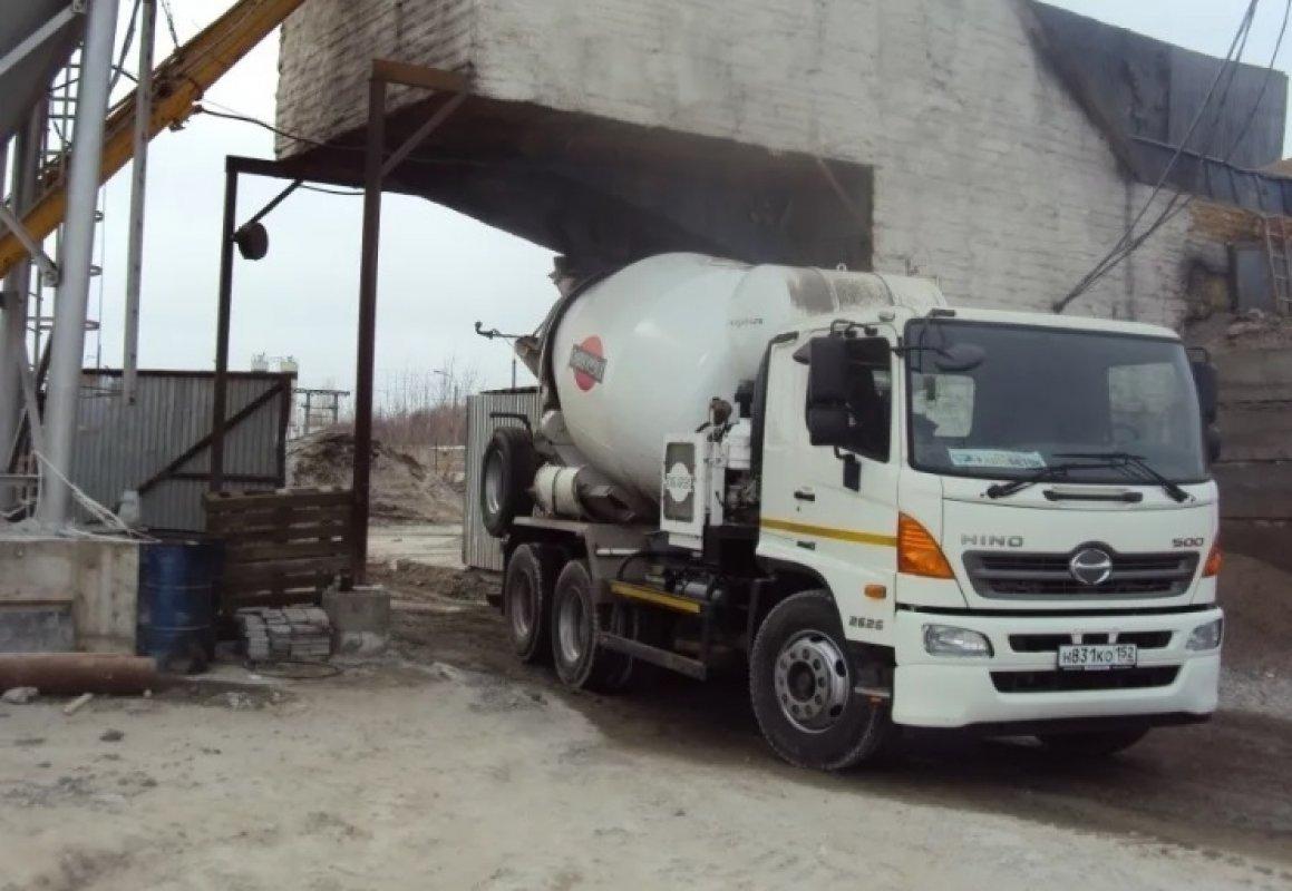 Доставка бетона сургут скачать сертификат на смесь бетонную