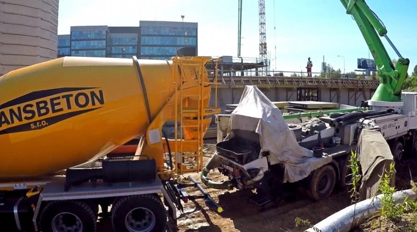 Бетона сургут бетон свинорье